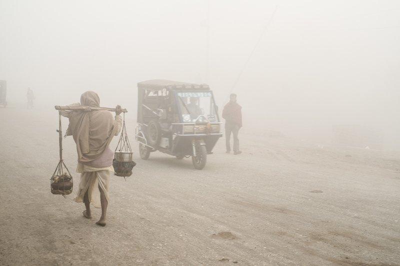На границе с Индией фото превью