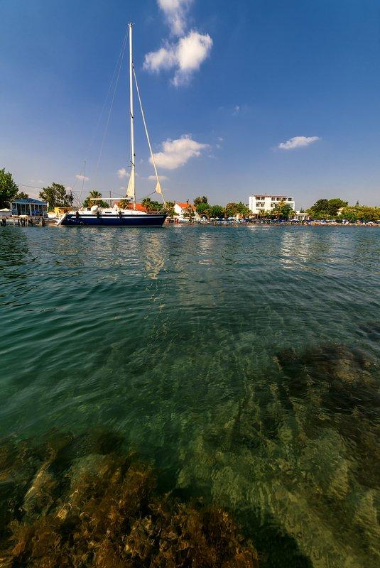 море вода Море...photo preview