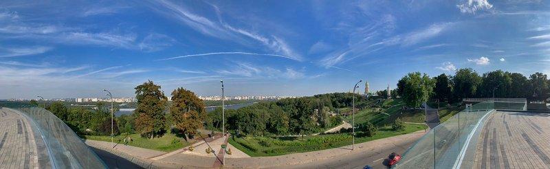 украина,улица, киев,панорамы Киевская панорамаphoto preview