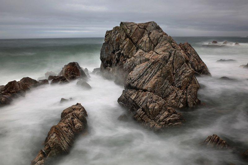 море, камни безмолвиеphoto preview