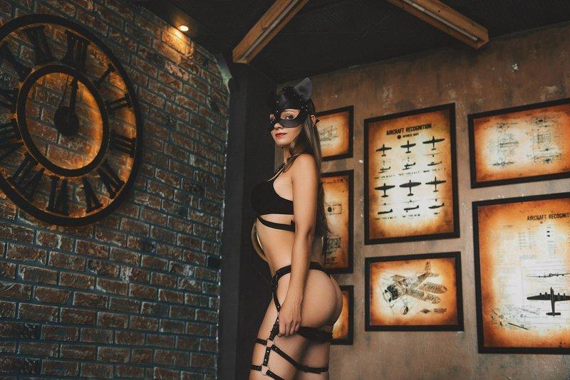 vilione Catwomanphoto preview