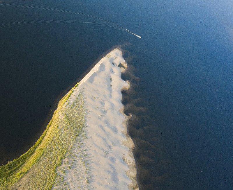 Дюны на Волгеphoto preview