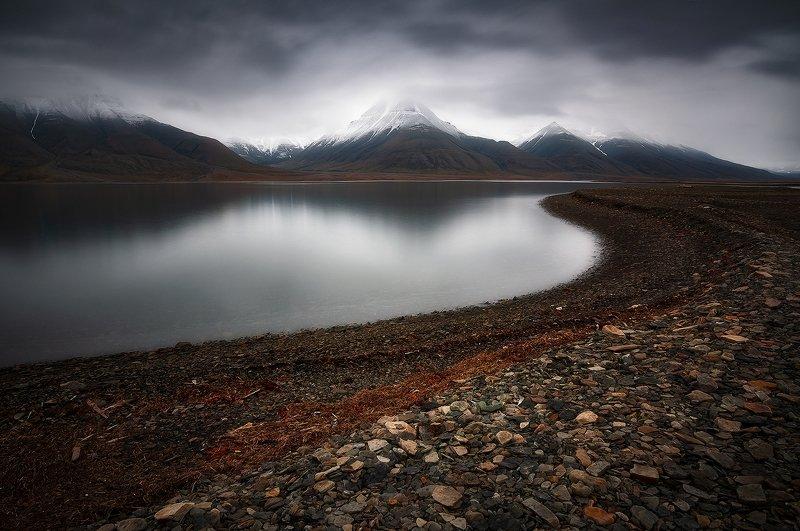 svalbard, spitsbergen, northnorway, islands, sandstones, polar, arctic, summer, longexposure Boundless Daysphoto preview