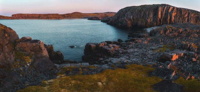 Про скалы, небо, море и край земли..photo preview