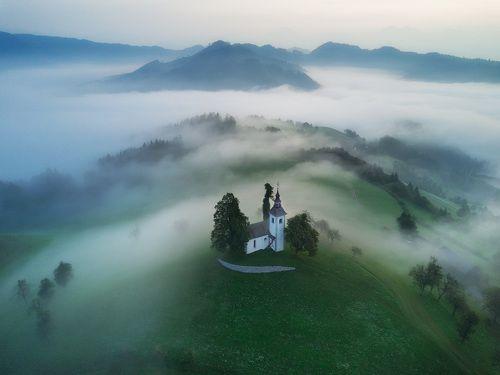 Sv.Tomaz, Словения