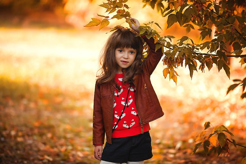 Autumn mood!photo preview