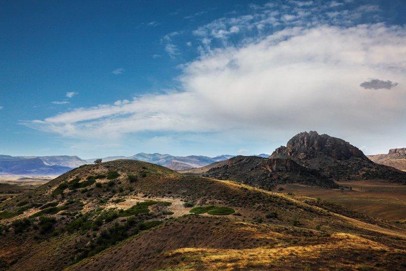горы,долина.буйнакский район,дагестан,пейзаж,лето Горный пейзаж..photo preview