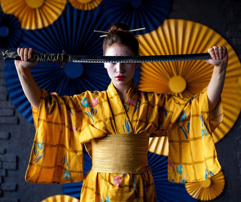 japan, model, color, yellow, model, art, modelling Japanphoto preview