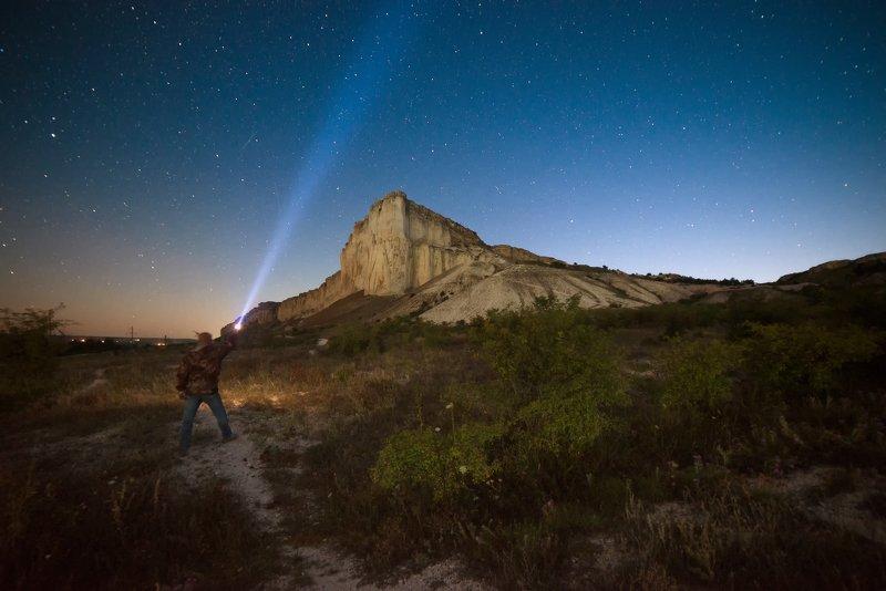 Крымская ночьphoto preview