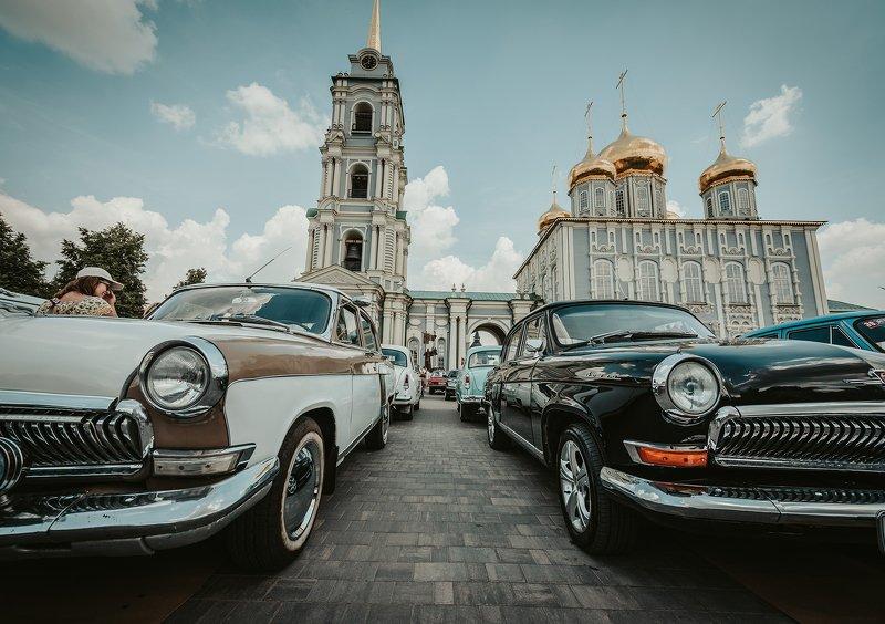 автострада, 2019 Монстры прошлогоphoto preview