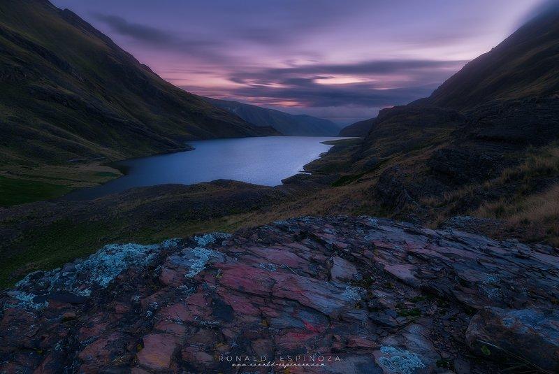 landscape, nature, travel, sunset, bolivia, lake, conservation Hasta luegophoto preview