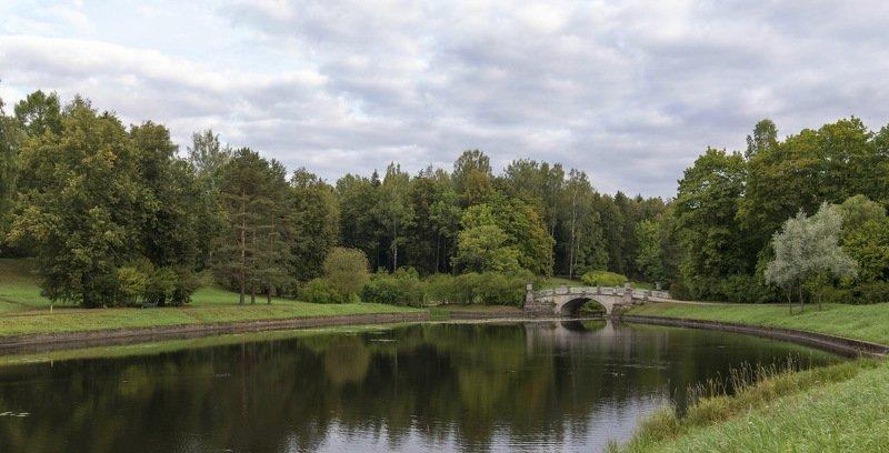 Прогулка по Павловскому паркуphoto preview