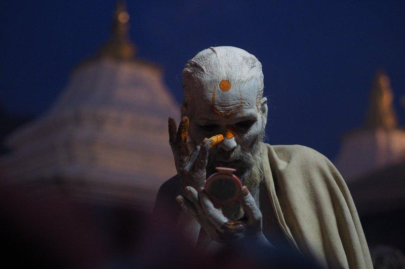 Ночь Шивы фото превью