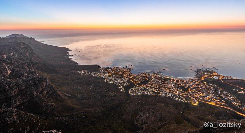 Cape Townphoto preview