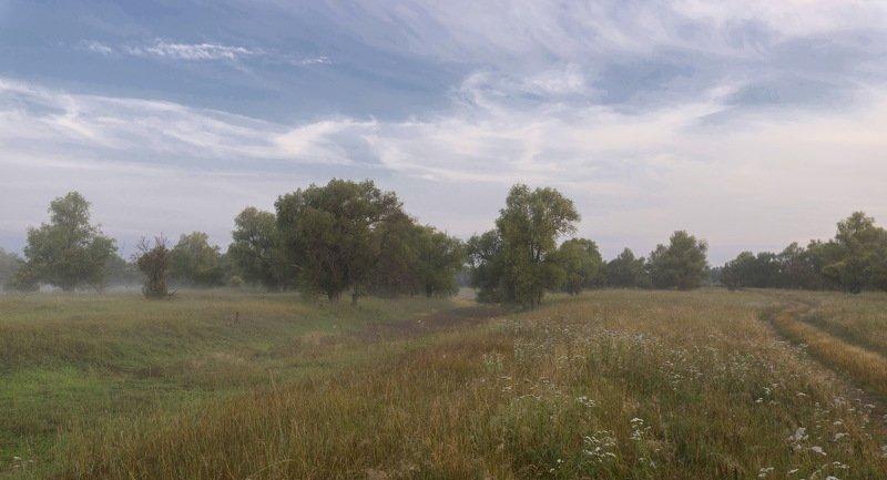 Утро в Окуневоphoto preview