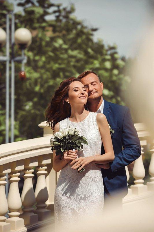 свадьба, портрет, нежность ...photo preview