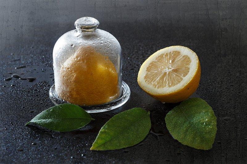 натюрморт лимон фрукт ***photo preview