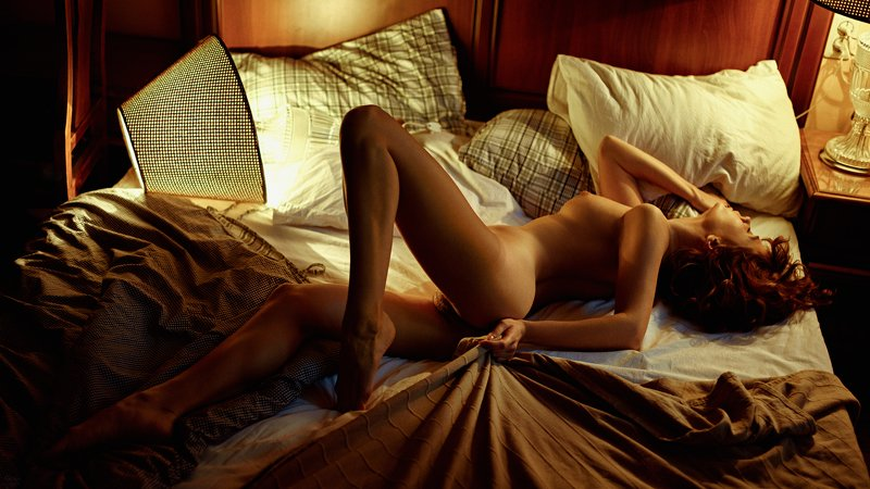 ню, портрет, арт, portrait, art, nude, model, imwarrior Марта фото превью