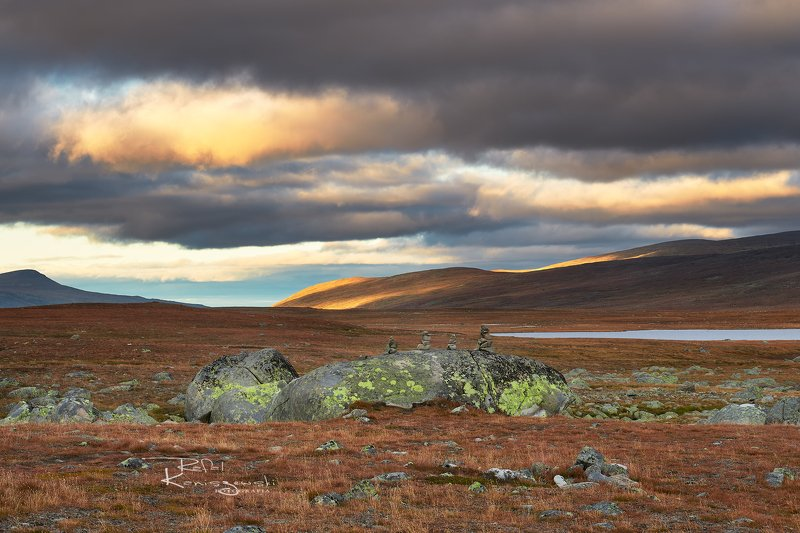 landscape, nature,travel,norway,mountains Jotunheimen National Park - Norwayphoto preview
