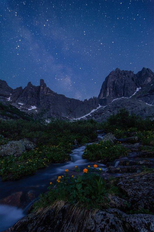 В долине горных духовphoto preview