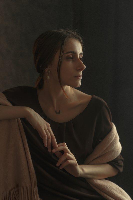 портрет, модель, арт, art, model, popular  фото превью