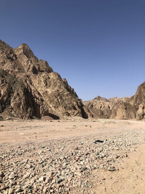 египет,скалы,пустыня,пейзаж Где-то  в пустынеphoto preview