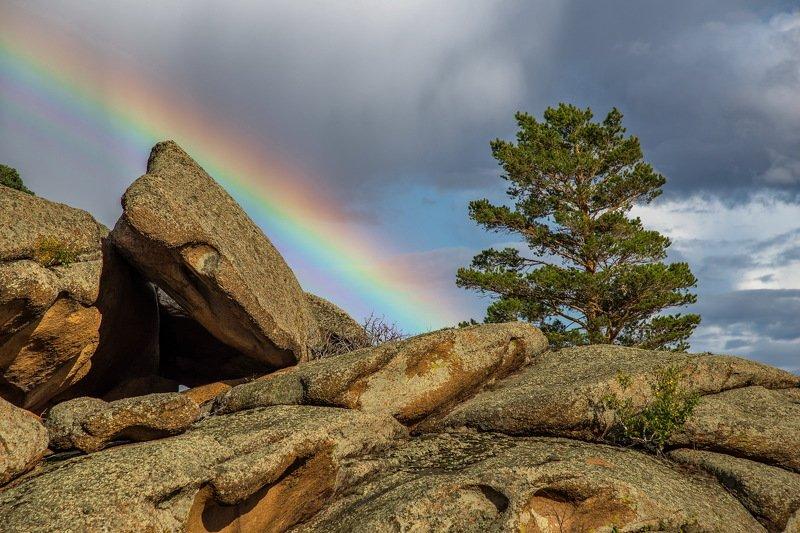 горы Горный  пейзажphoto preview