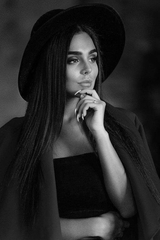 портрет, portrait, woman, beautiful, красивая , жизнь , life Ваше название для фото ? фото превью