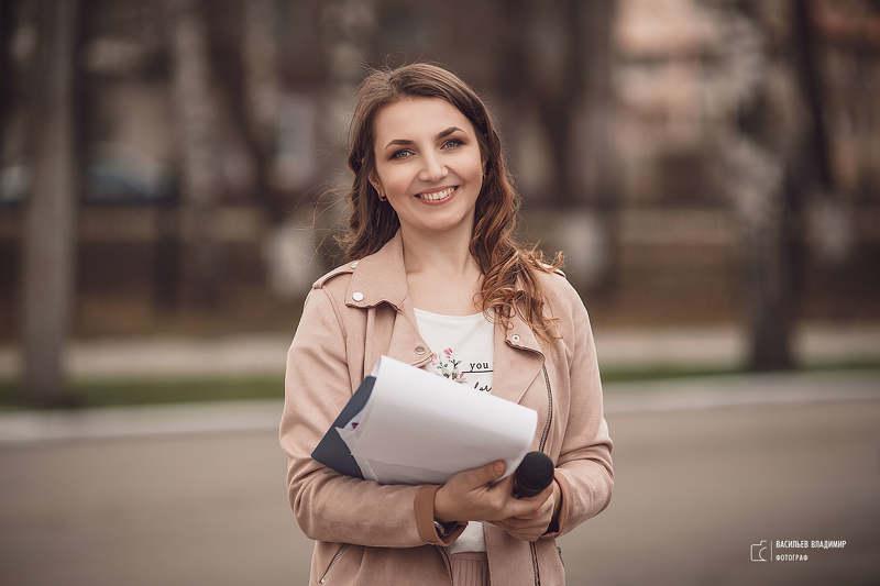 девушка, портрет, свадебный фестиваль, весна, wedding fest, репортаж Ирина фото превью