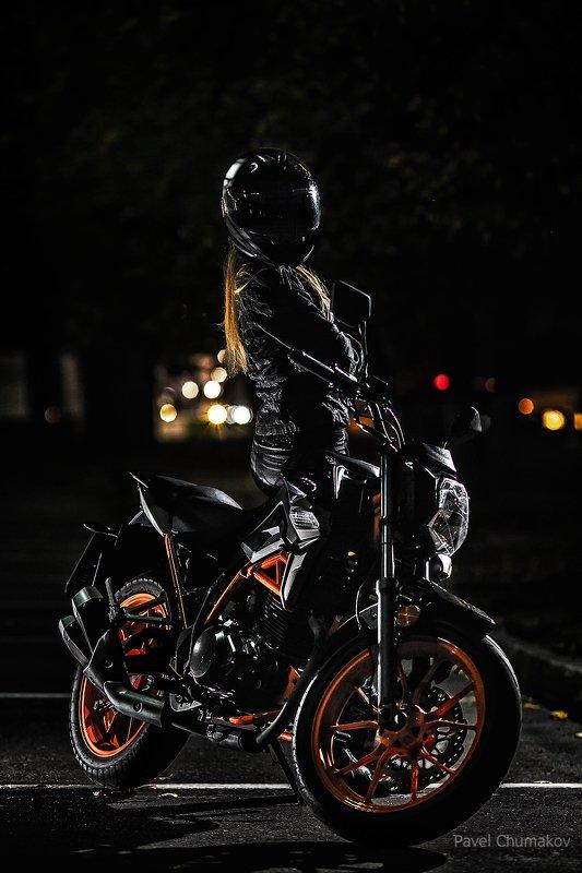 девушка, мотоцикл, мото, мотоледи, girl, motolady, Играphoto preview