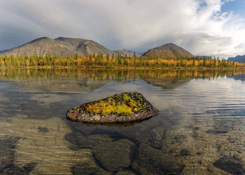 хибины, кольский полуостров, осень Кольская осень 2019photo preview