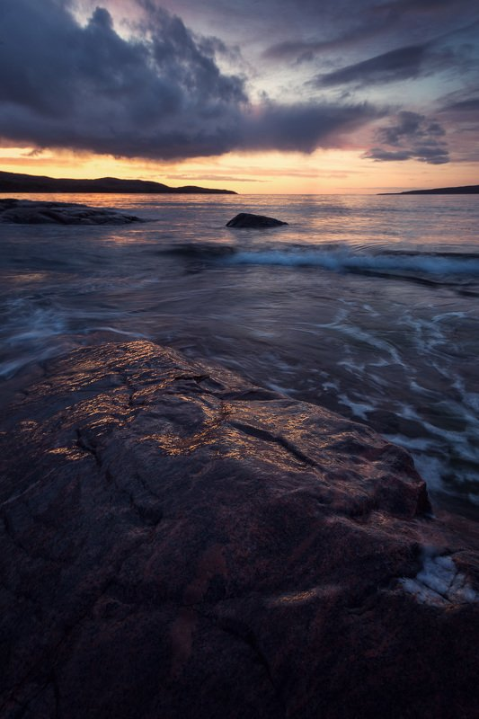 Краски северного моряphoto preview
