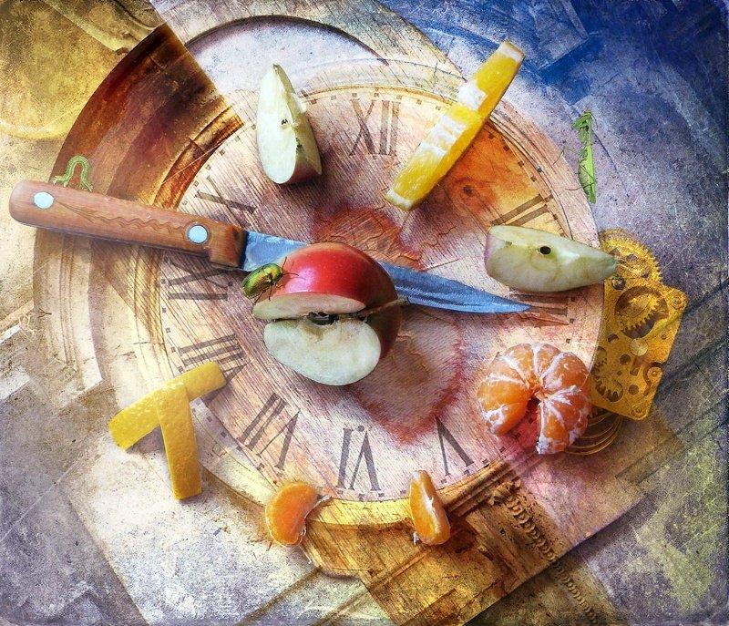 Время десерта.photo preview