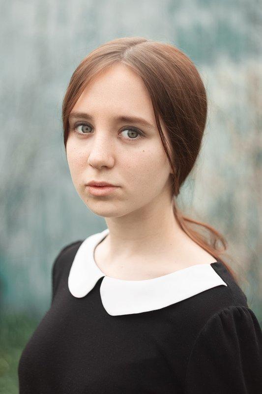 portret Александраphoto preview