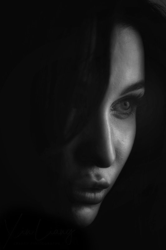 candid portrait Evaphoto preview