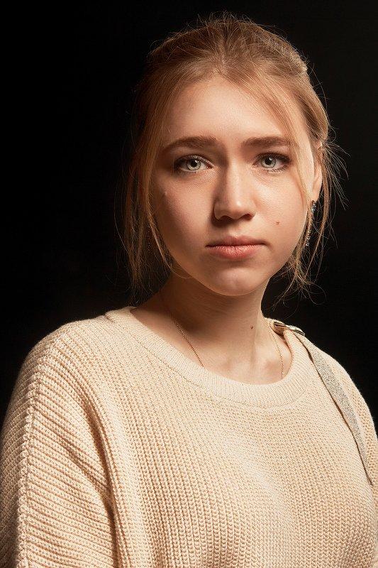 portret Ленаphoto preview