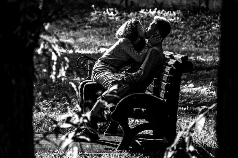 Поцелуйphoto preview