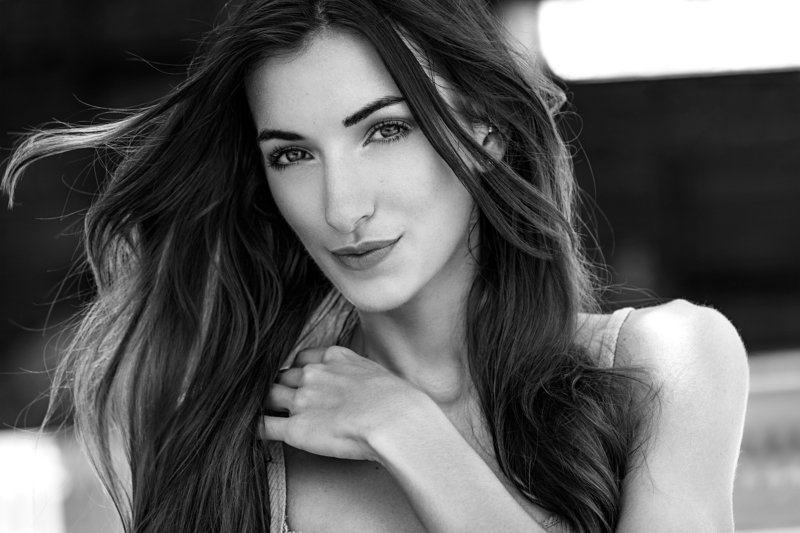 beauty, model, blackandwhite, fashion, creative, inspire, outdoor, natural light, urban, glamour Jennaphoto preview
