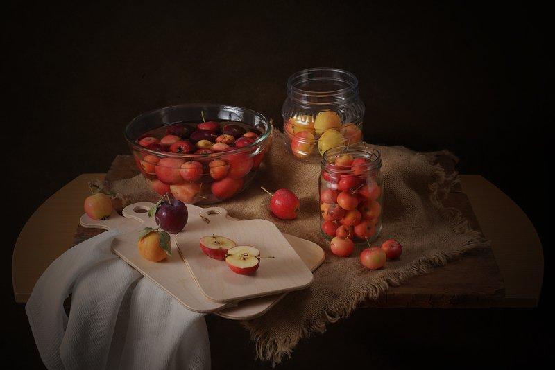 райские яблочки,,photo preview