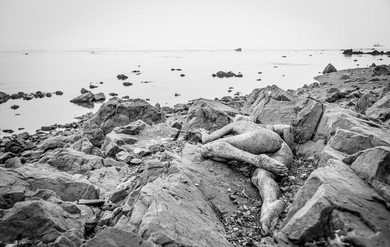 На камняхphoto preview