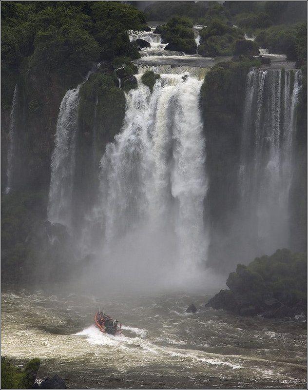 Игуасу, Аргентинаphoto preview