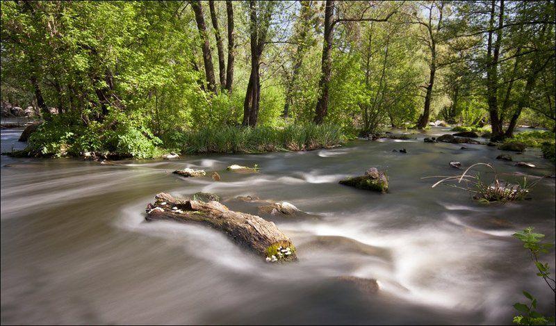 Кисельные реки...photo preview