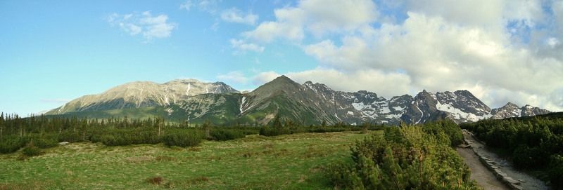 tatry,moutains,sky Tatryphoto preview