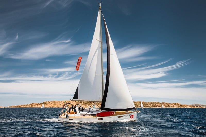 sailing, travel, sea, sport, яхтинг, италия, море, путешествие, пейзаж, спорт The Windphoto preview