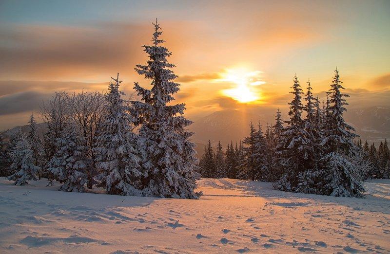 @landscape @mountains @sunrise @slovakia @photography Sunphoto preview