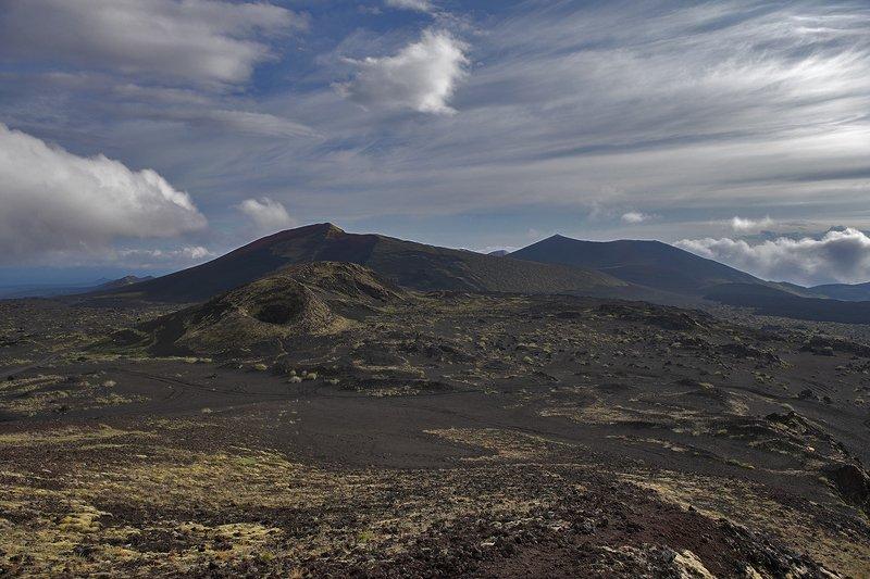 камчатка бтти вулкан толбачик Толбачинский долphoto preview