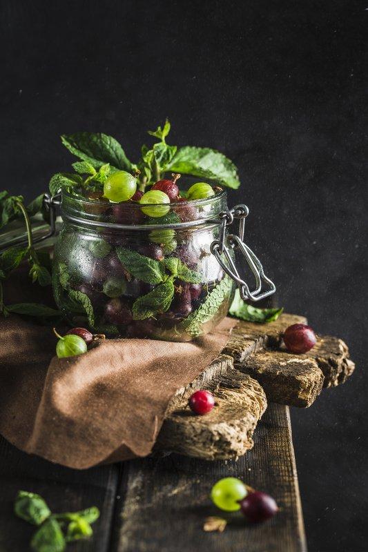 Ягоды, еда, фудфото, lowkey, dark, berries berry freshnessphoto preview
