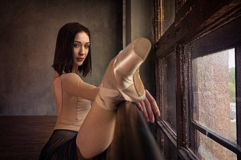 Алена Дякина, артистка НОВАТphoto preview
