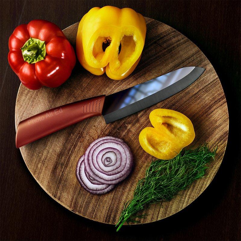 Кухонный ножphoto preview