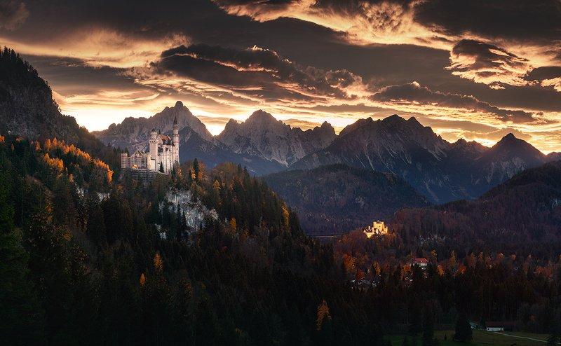Neuschwanstein Castlephoto preview